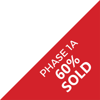 Phase-One-Sixty-Percent-Sold